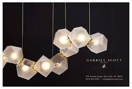Lighting Catalog Gabriel Scott Products Collections And More Architonic