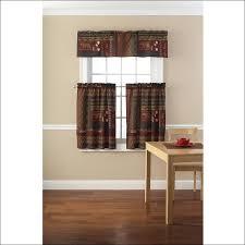 Turquoise Curtains Walmart Kitchen Light Blocking Curtain Panel Turquoise Curtains Big W