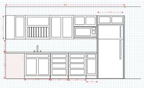 Kitchen Cabinet Construction Plans by Kitchen Cabinet Build 1 About The Planning Phase By