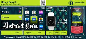 themes for nokia c2 touch and type nokia c2 03 themes themereflex