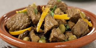 cuisiner boeuf boeuf aux olives facile et pas cher recette sur cuisine actuelle