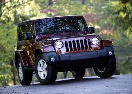 2007 jeep grand recall chrysler recalls 161 000 2007 2008 jeep wranglers autoevolution