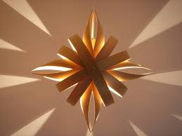 Paper Hanging Lamp 15 Best Collection Of Paper Star Pendant Lights