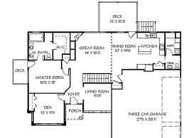 how to make house plans tips to make simple house plan