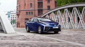 lexus apprenticeships uk mirai hydrogen cars toyota uk