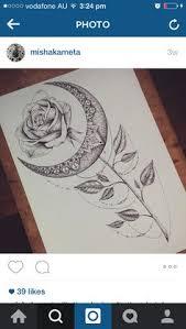skin tattoos sailor moon and tuxedo mask moon and