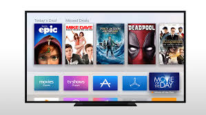apple tv new movie of the day app promises deals on fox flicks
