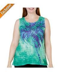 green womens blouse s tops t shirts blouses tank tops bealls florida