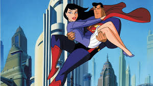 11 episodes superman animated series nerdist