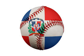 Domenican Flag Medical Tourism Training Dominican Republic Ready To Play Ball