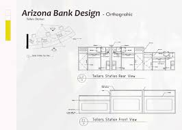 100 bank design floor plan iit college of architecture