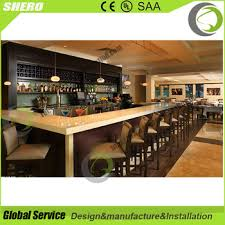 Wine Bar Furniture Modern by Furniture Bar Top Commercial Wine Bar In Decor The Most Used