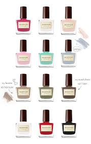 best 25 chemical free nail polish ideas on pinterest vegan nail
