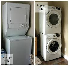 refrigerator outlet near me stacking washer and dryer elegant stacked washer dryer intended for stacking apartment size