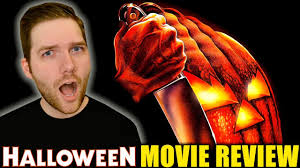 halloween movie review youtube