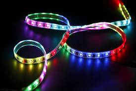 chasing led light strips color changing led light strips