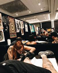 bay area tattoo convention 2017 u2013 timeless thrills