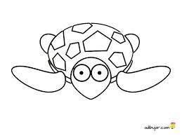 imagenes animales acuaticos para colorear imágenes para colorear tortuga adibujar com