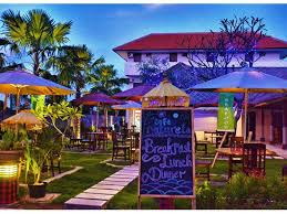 best price on naturela hotel in bali reviews