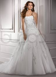 Cool Wedding Dresses Chic Collection Of Strapless Ball Gown Wedding Dresses For
