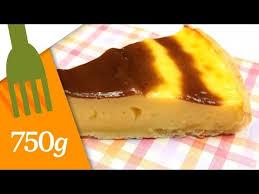 750 grammes recette de cuisine recette du flan pâtissier 750 grammes