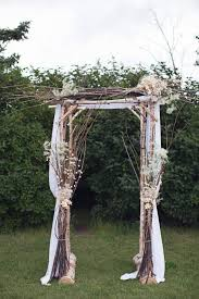 Wedding Arches Made From Trees 137 Best Pretty Ceremony Images On Pinterest Marriage