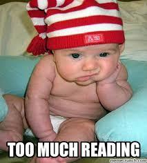 Reading Meme - image jpg w 450 c 1
