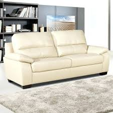 ivory leather reclining sofa ivory leather sofa top grain recliner cvid