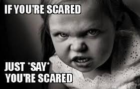 Memes Scared - scared meme google search cool or creepy pinterest scared meme