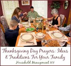 The Meaning Of Thanksgiving Day Salisbury News 11 25 14