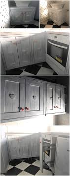 kitchen cabinets from pallet wood wooden pallets kitchen storage cabinets plan pallet ideas