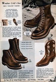 Comfortable Cowboy Boots 1950s Shoes Styles Trends U0026 Pictures For Women U0026 Men