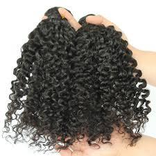3c hair shape brazilian virgin human hair 3b 3c kinky curly hair weave 3 bundles