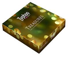 typhoo treasures finest assortment of teas u0026 infusions total 90