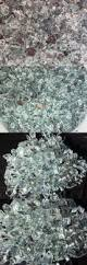 Fire Pit Crystals by Decorative Logs Stone And Glass 38220 1 4 In 10 Lb Gold