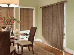 dining room blinds fabric vertical blinds dining room transitional with blinds fabric