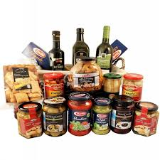 food baskets to send send pasta gift baskets italy spain germany uk portugal belgium