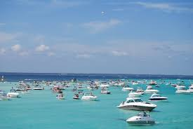Map Destin Florida by Crab Island In Destin Florida The Complete Visitors Guide