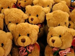 teddy bears teddy bears to provide comfort to children qmix