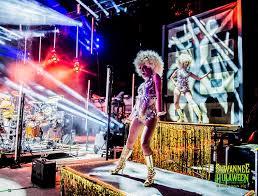 spirit of suwannee halloween suwannee hulaween 2016 unveils 3 acts and the costume theme