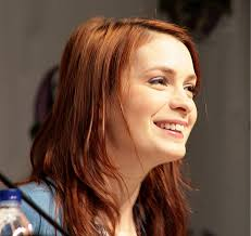 what is felicia day s hair color 105 best felicia day images on pinterest red braids and felicia day