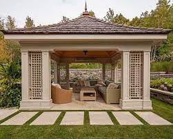 best 25 gazebo ideas on pinterest diy gazebo pergola patio and
