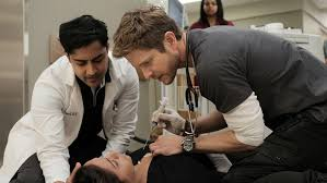 Seeking Tonight S Episode Tv Review The Resident On Fox Variety