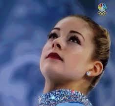 Ashley Wagner Meme - olympic skate fight world in uproar over ladies figure skating