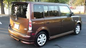 for sale 2006 scion xb release series 270 of 2500 stk p5793a