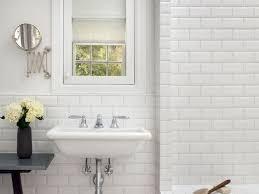 bathroom white subway tile bathroom 13 decoration ideas comely