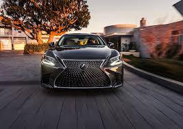lexus service bristol lexus ls specs 2017 autoevolution