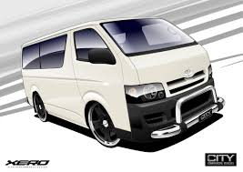 latest toyota toyota van information and photos momentcar