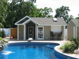 Backyard Cottage Ideas by 11 Best Pool House Images On Pinterest Pool Ideas Small House
