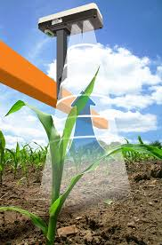 optrx crop sensors fertilizer management fertilizer rate ag